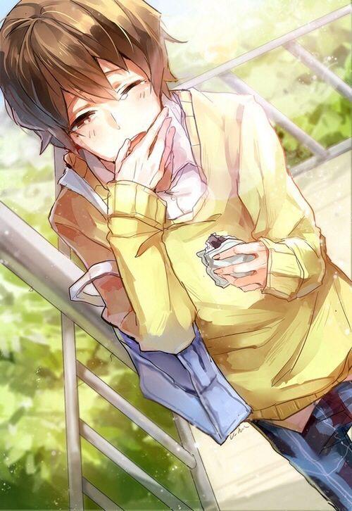 Pin By Joze Ma On S Anime Cute Anime Boy Anime Guys Shirtless