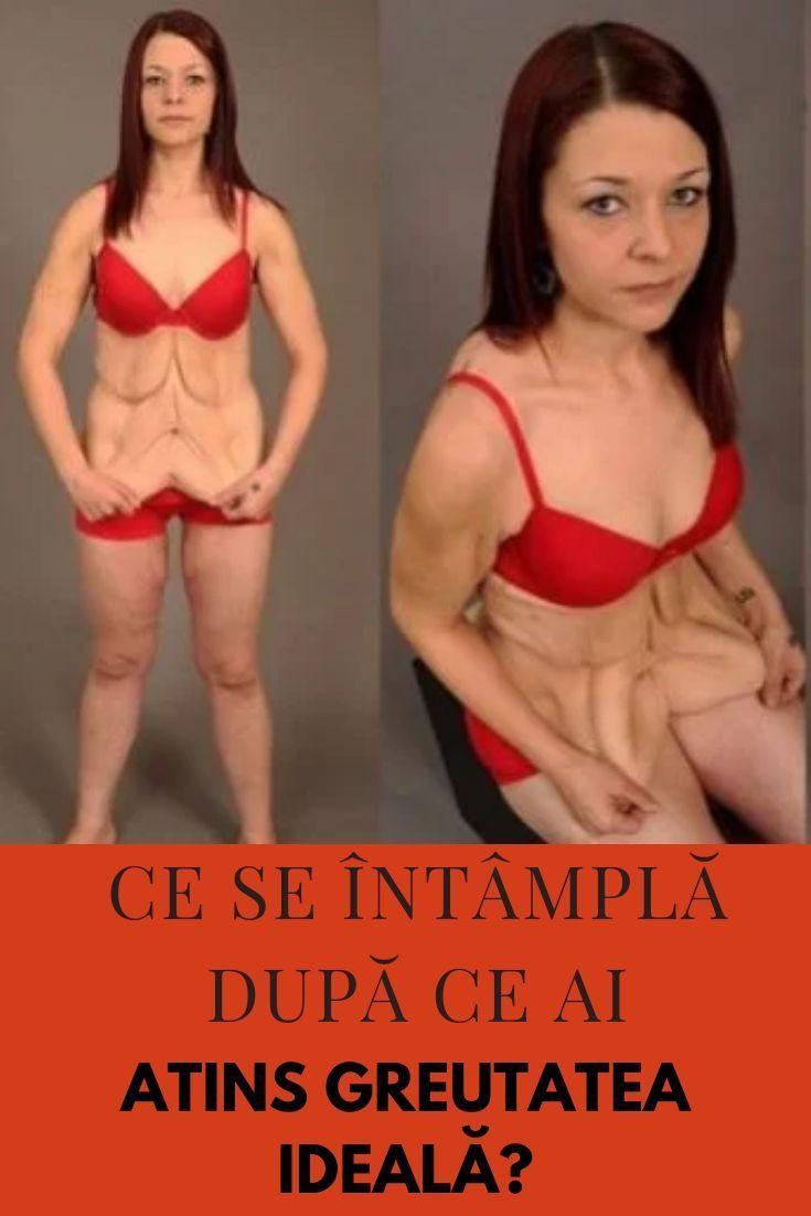 fată groasă pierde în greutate