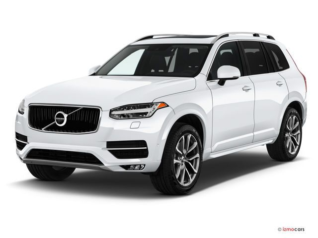 The Volvo Xc90 Is Ranked 10 In Luxury Midsize Suvs By U S News World Report See The Review Prices Pictures And All Our Rankin Volvo Suv Volvo Xc90 Volvo