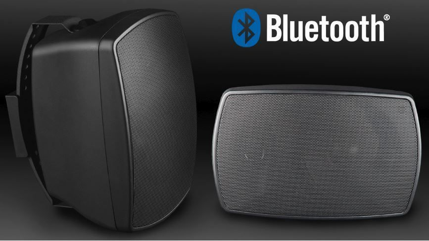 Indoor Outdoor Bluetooth Speakers 100w Patio Deck Pool Garden Yard Premium Sound Outdoor Bluetooth Speakers Pool Decks Patio Deck