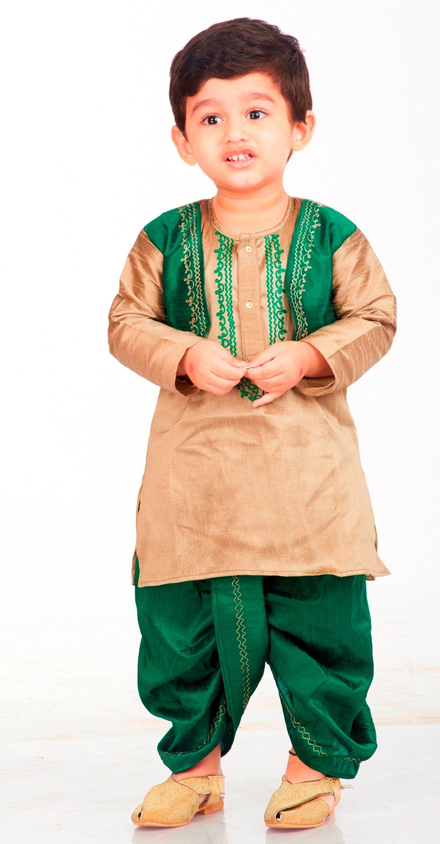 d2d4c3d99f68 Pin by shruti singla on Indian baby dress