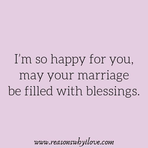 Reasonswhyilove Com Wedding Quotes Sister Wedding Quotes Wedding Quotes To A Friend