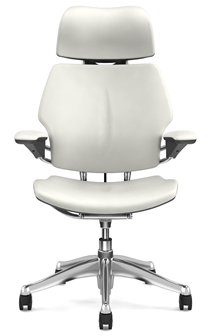 Ergonomic Chairs Freedom Task Chair With Headreast Configurator Humanscale Chair Blue Chairs Living Room Arm Chair Styles