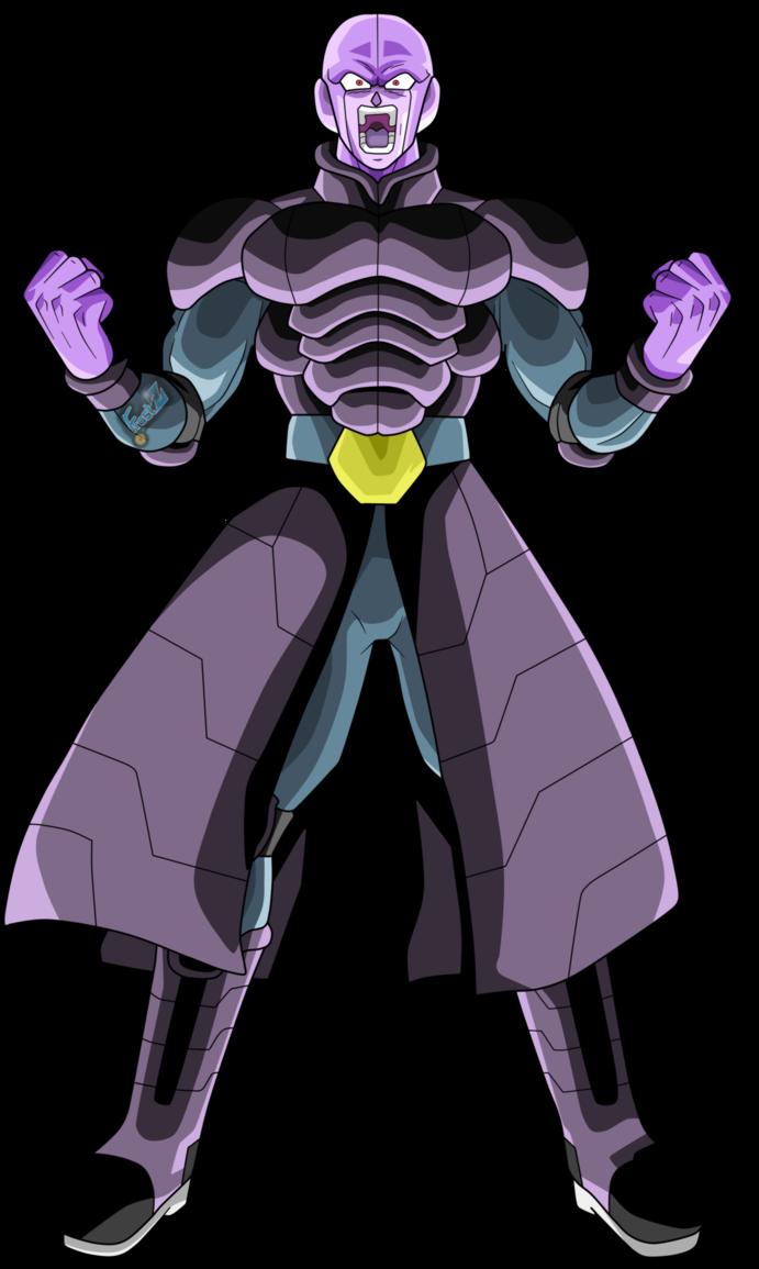 Hit By Frost Z Enemigos De Heros Dragon Ball Dragon Dragon Ball Z