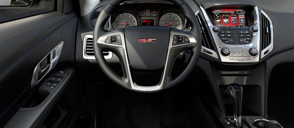 Design Modern Interior Dashboard 2015 Gmc Terrain Suv Autocarsblitz Com Suv Cars Gmc 2015 Gmc Terrain Interior Gmc Terrain Crossover Cars