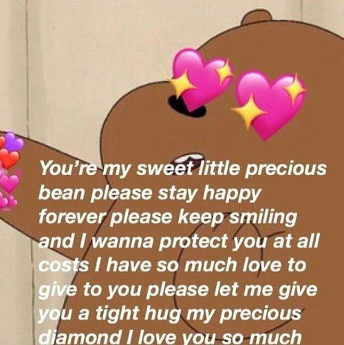 Love You Meme, Cute Love Memes