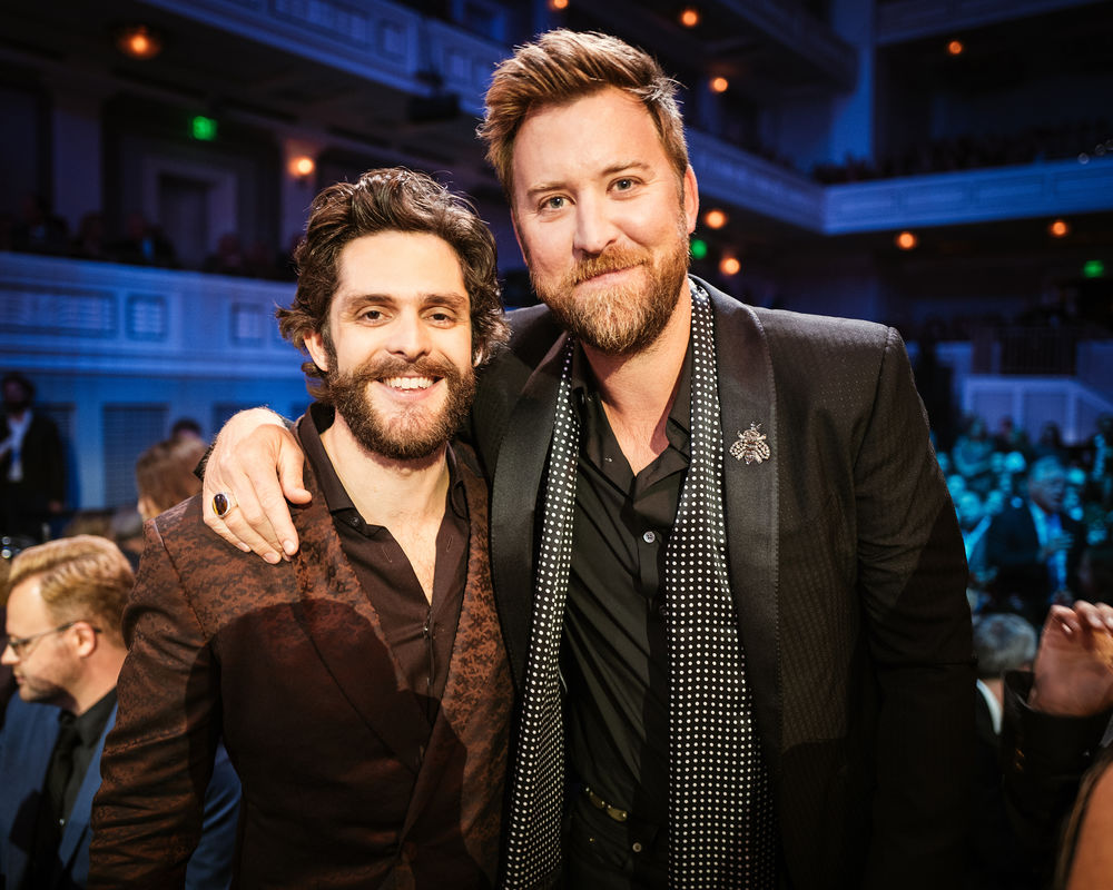 2019 CMT Artists Of The Year in 2020 Lady antebellum
