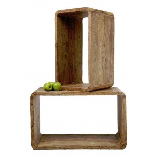 Authentico Cubes rechthoekig | Robin Design