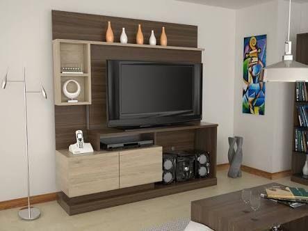 Image result for muebles para tv mdf PLANOS #mueblesdesala muebles - muebles para tv