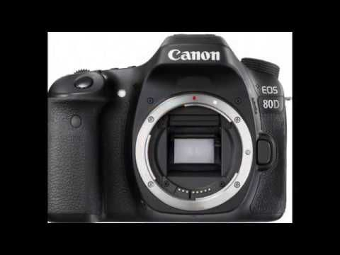 سعر ومواصفات كاميرا كانون Canon 80d افضل كاميرات كانون الاحترافيه واسعارها Samsung Gear Watch Eos Gshock Watch
