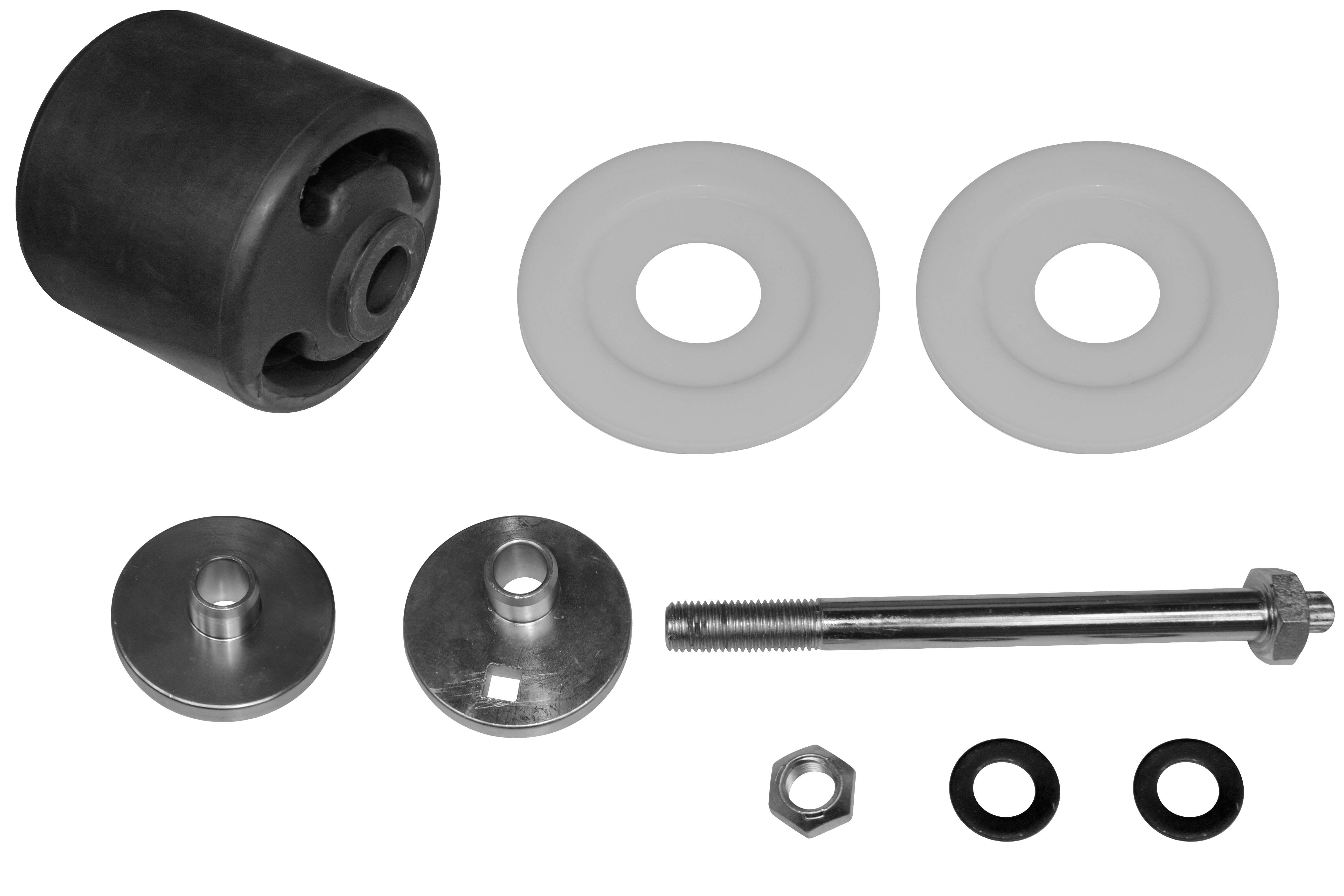CV Axle Beam End Bush Kit, use with TTC50873 for easier