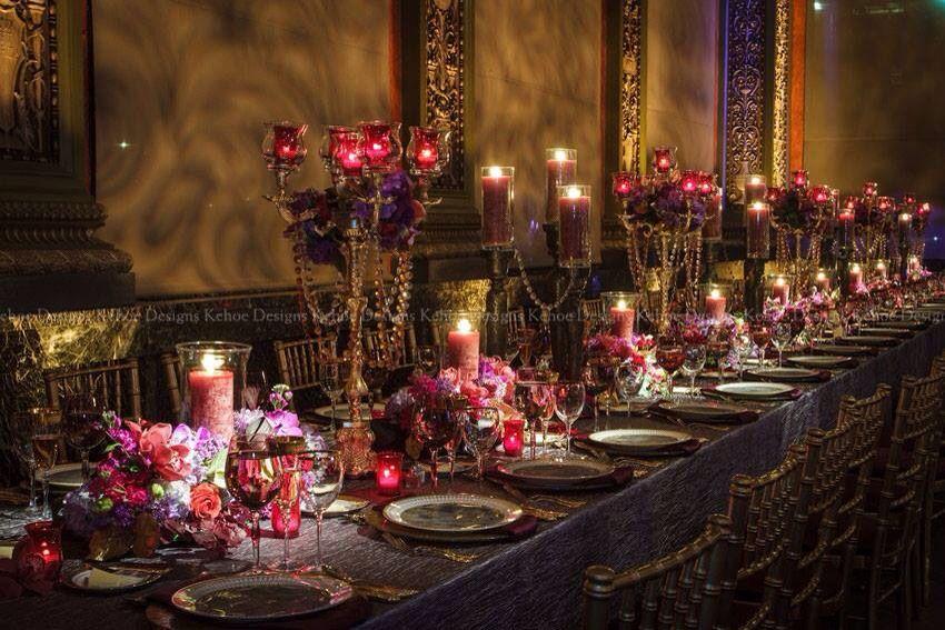 Beautiful decor Wedding processional, Wedding ceremony