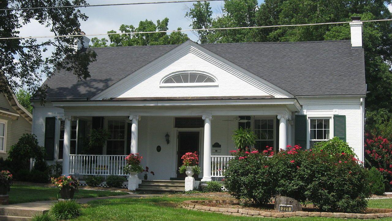 Horatio wintersmith house in hardin county kentucky