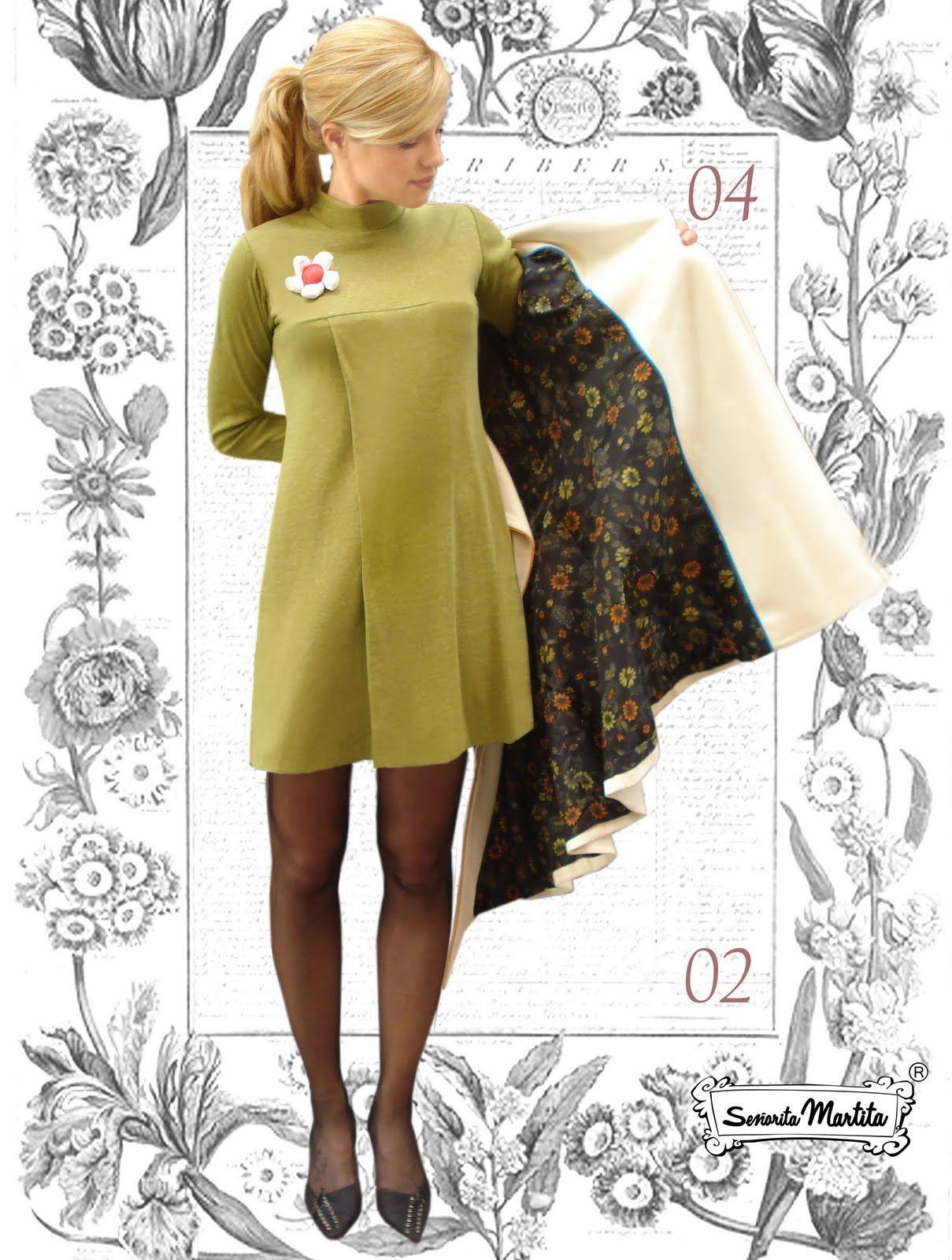 Señorita Martita ® fall-winter collection
