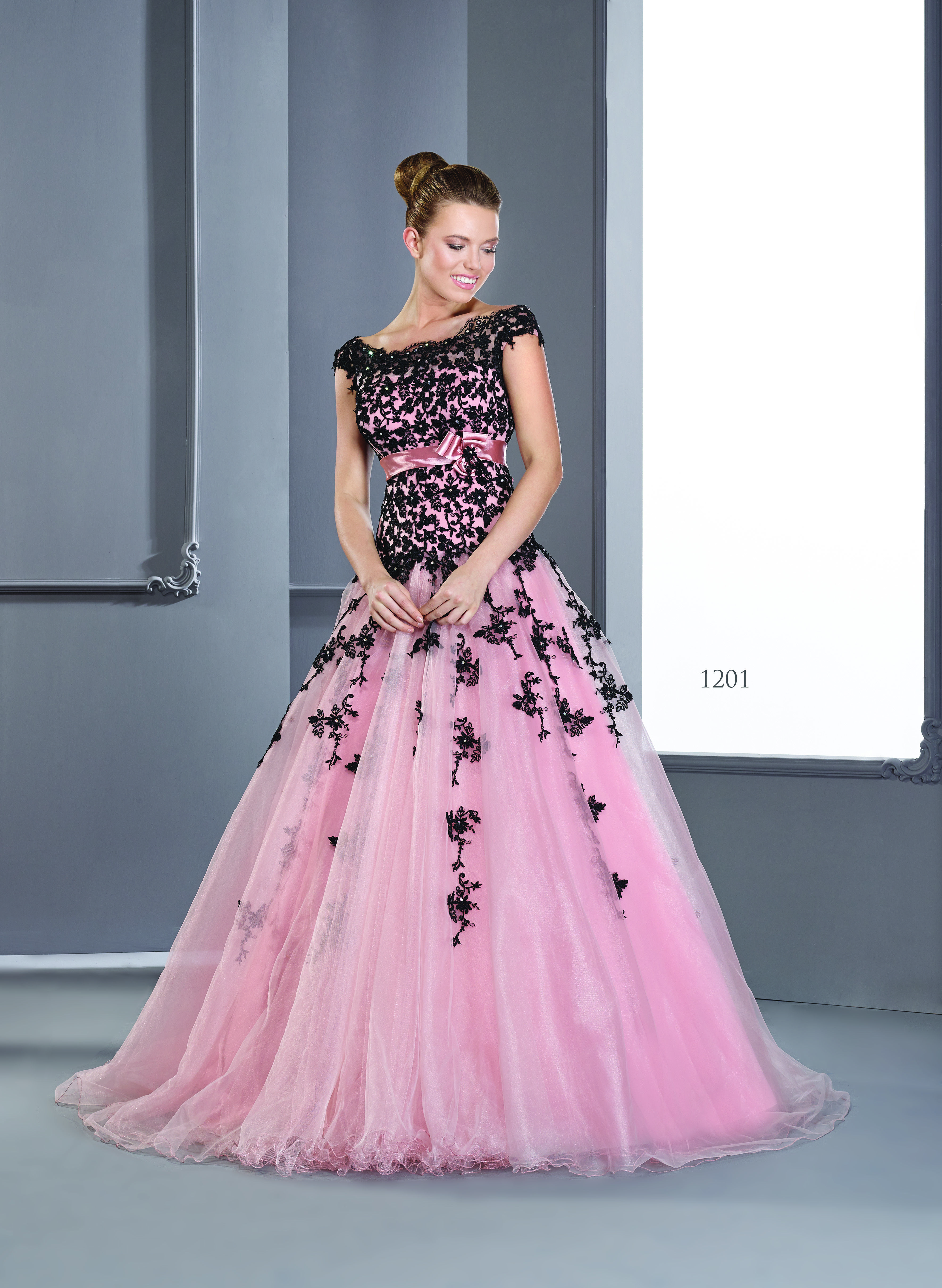 Wedding Gown choose your best evening gowns for a perfect look pink ball look