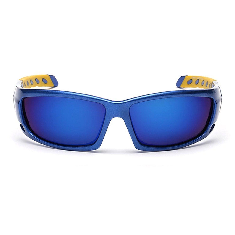 Sports Polarized Sunglasses Mens Sun Glasses For Running