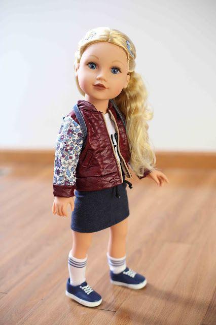 "journey girls Fashion Outfits Fits Most 18"" Dolls NIB"
