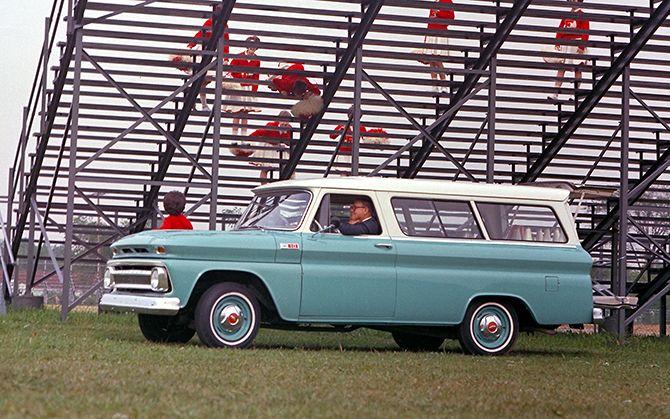 Happy 75th Chevy Suburban Chevy Trucks Chevy Chevrolet Suburban