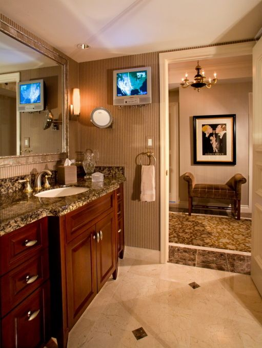 Bathroom Design Games A Mans Mens Room The Client Needed Space To Hide His Toiletries