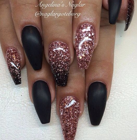 Pin by Raenna Hesje on Nails | Pinterest | Nail nail ...