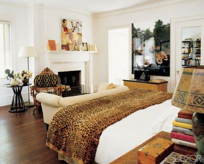 Defend The Trend Are You Wild For Animal Print Decor