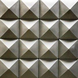 Mosaico rerthy pir mide revestimentos adesivos for Mosaico adesivo 3d