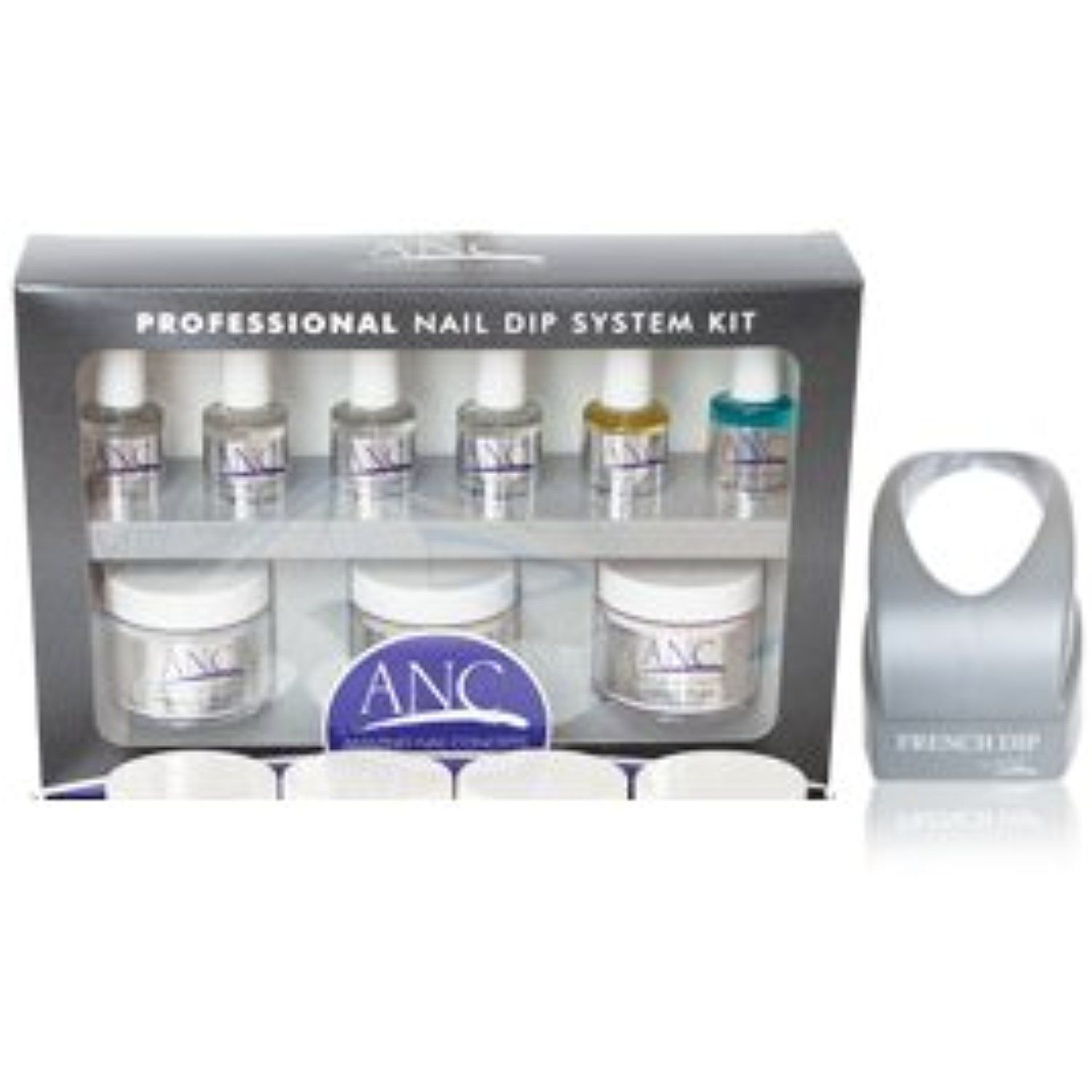 ANC Professional Nail Dip System kit * See this great product. (This ...