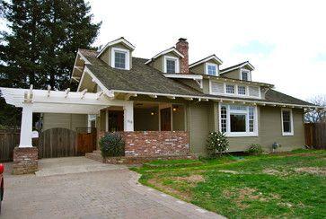 Cottage Carport, House Ideas, Garage Carport Ideas, Design Ideas, Carport  Design,
