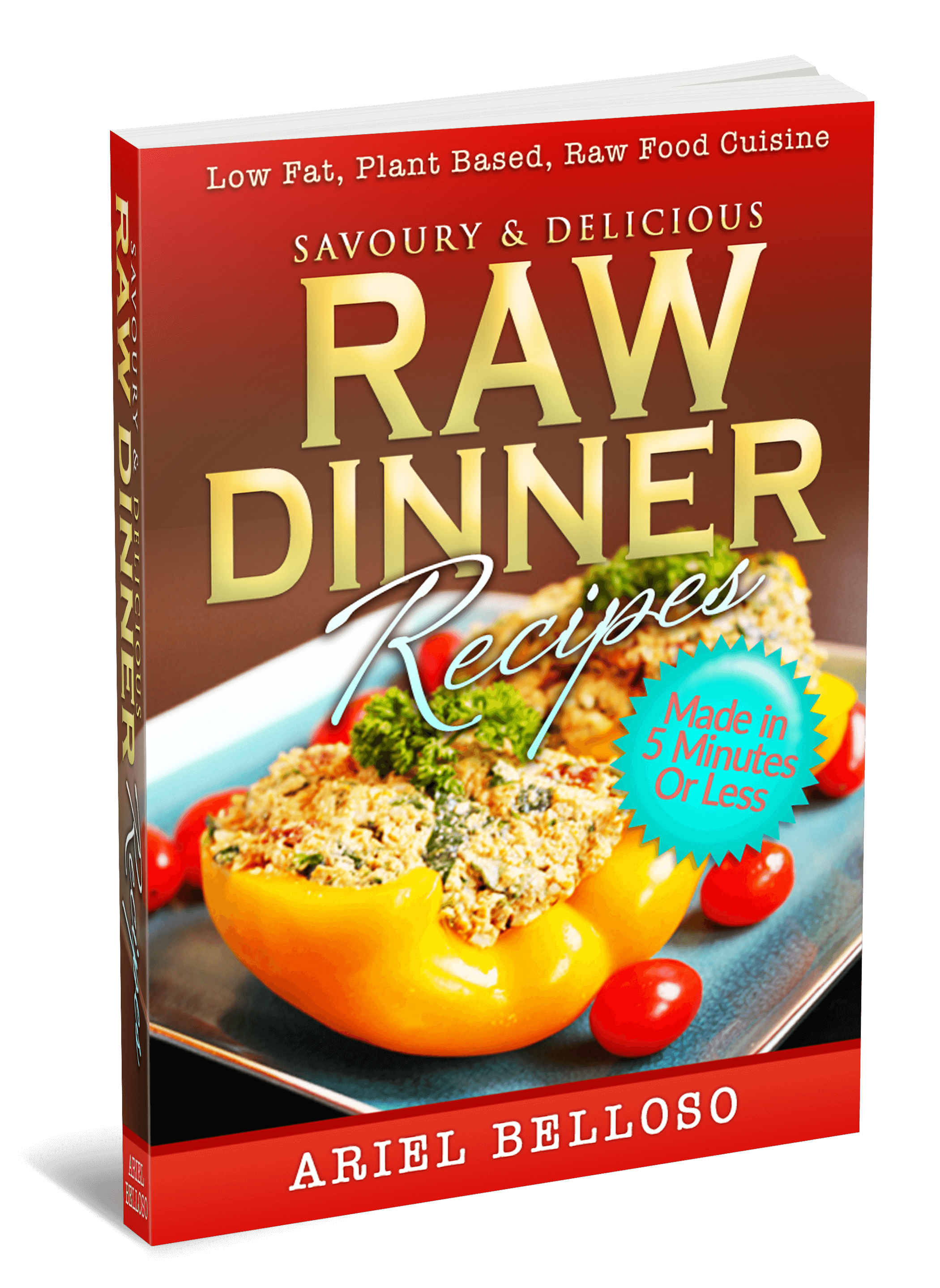 Book Of Raw Free Download