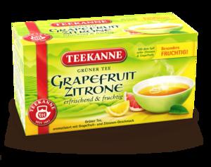 Gruner Tee Teekanne Gruner Tee Teekanne Tee