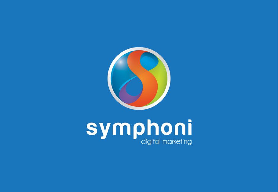 Symphoni Logo Design