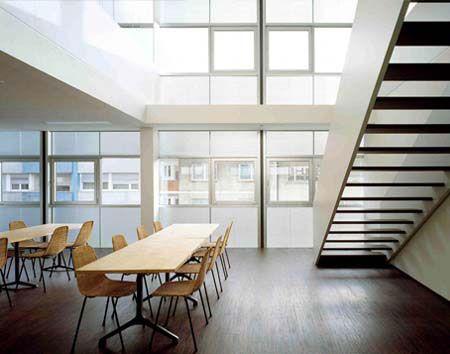 Umbau Geschäftshaus   Basel Nussbaumer Truessel