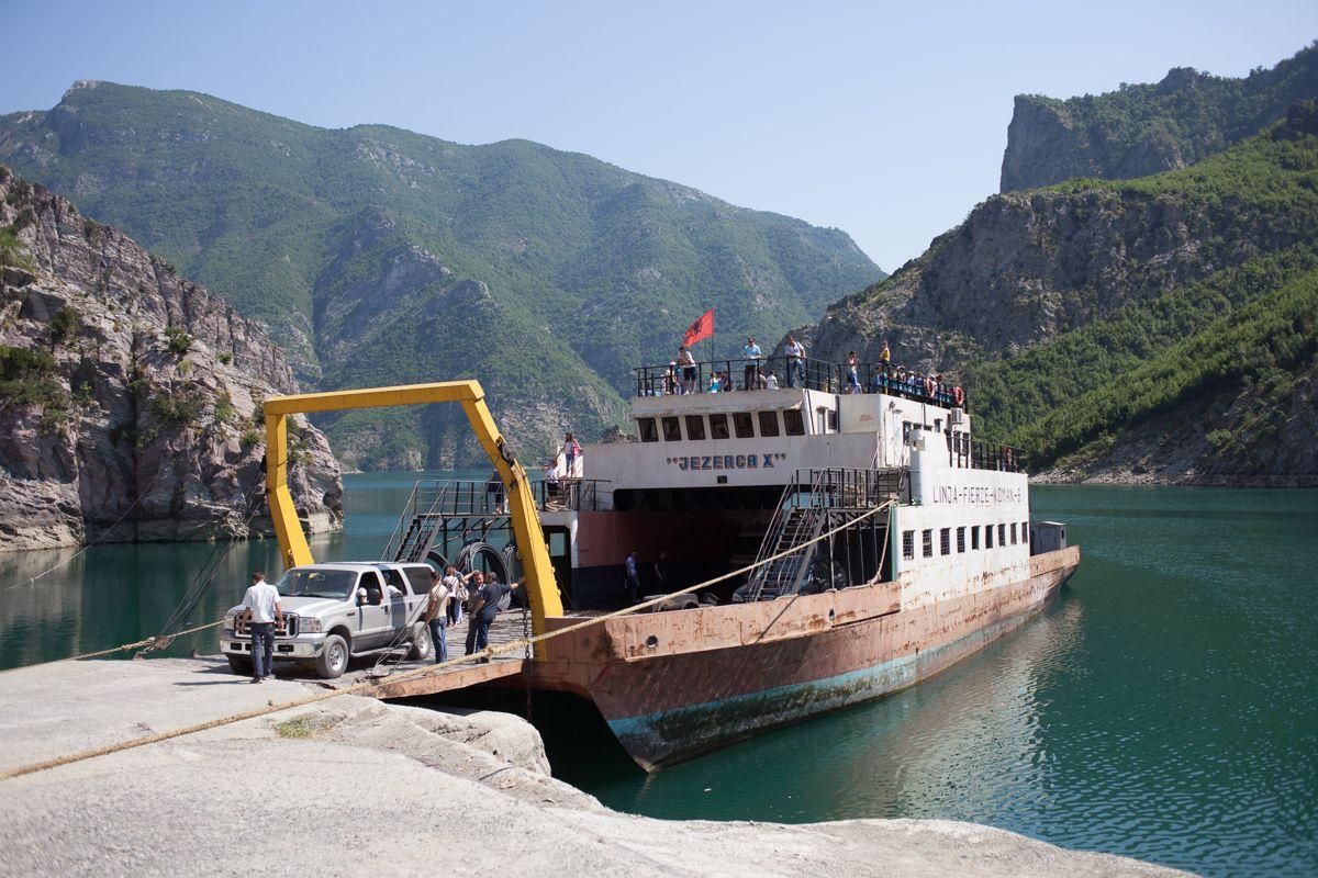Albanien! http://itsonmylist.de/und-wie-wars-in-albanien/