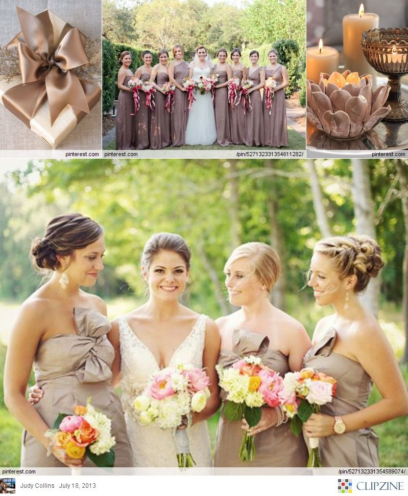 Pin By Nicky Singh On Chocolate Brown Wedding Inspiration