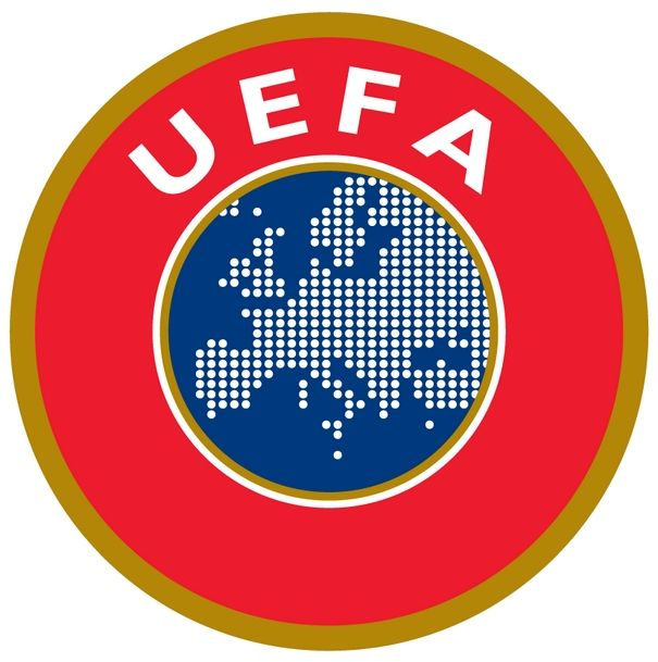 Resultado de imagem para FUTEBOL - UEFA LOGOS