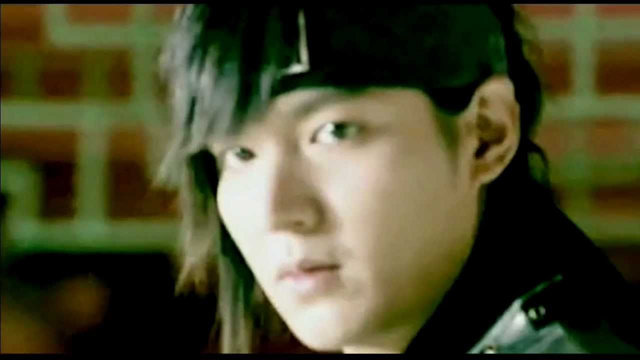 [MV] Faith OST - I Am Woodalchi (Great Big Choi Young)