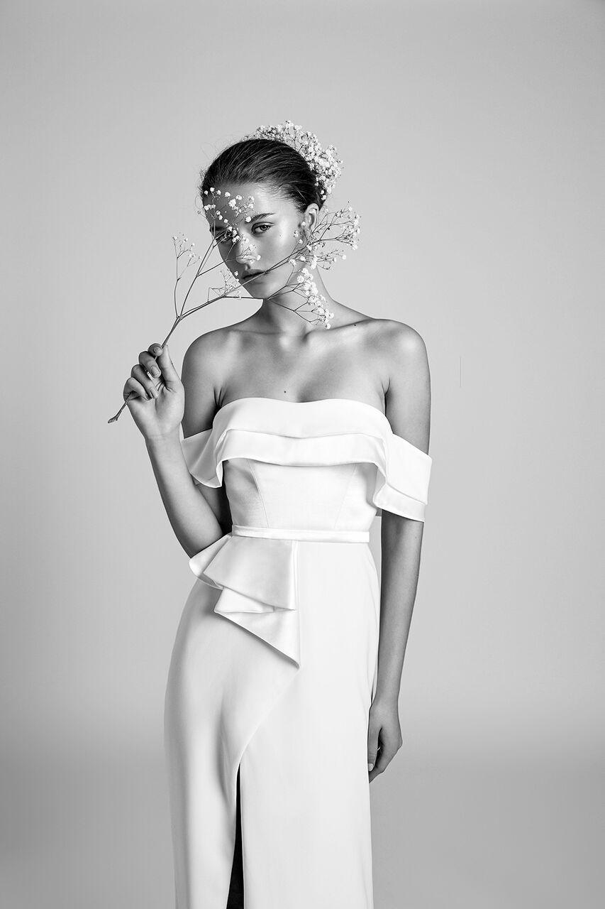 Photo of Glamorous Alon Livné Wedding Dresses – MODwedding