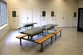 Image result for jail visiting rooms