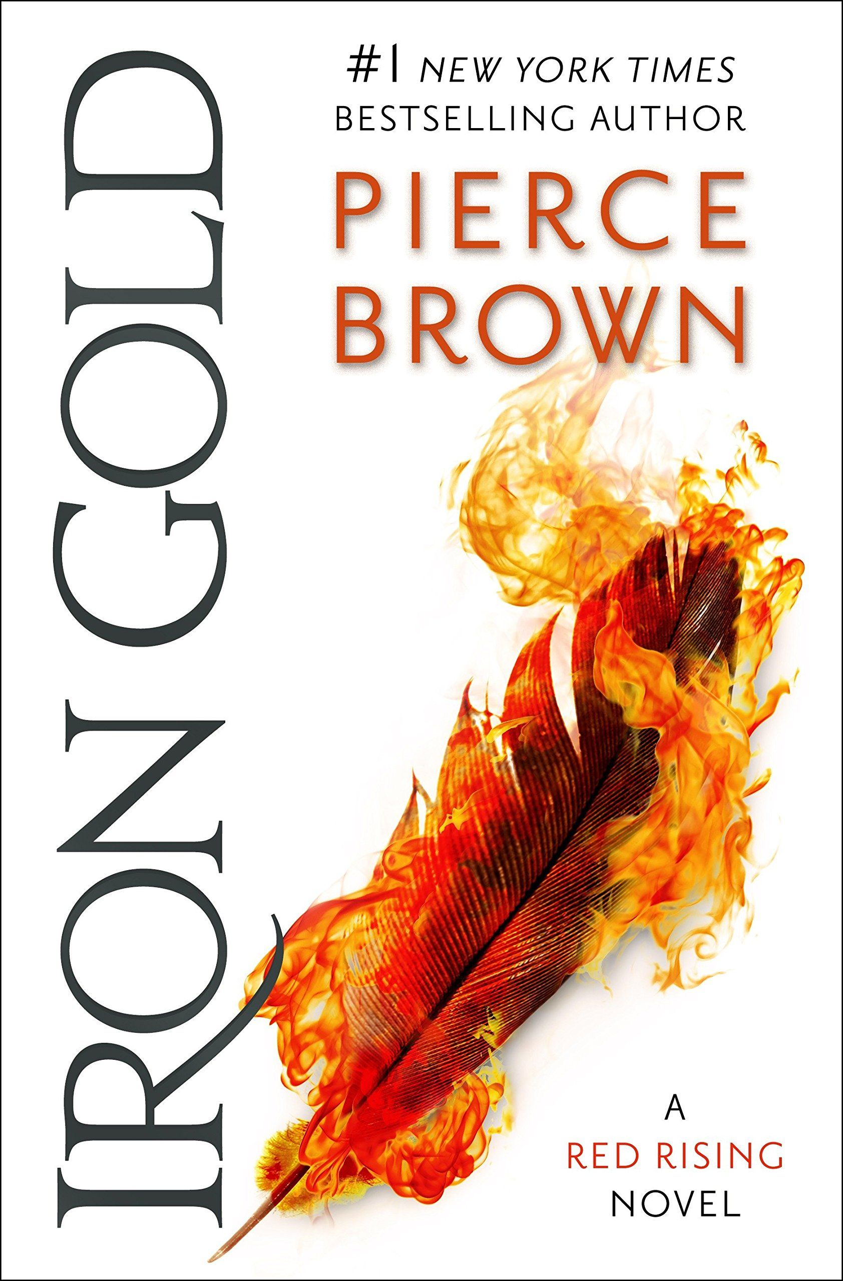 Pdf Iron Gold Red Rising Saga 4 By Pierce Brown Free Download Borrow And Streaming Gold Book Red Rising Fantasy Books