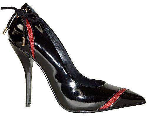 78dbec4caf5 Exotic Skin Shoes for Ladies: Alligator, Crocodile, Ostrich ...