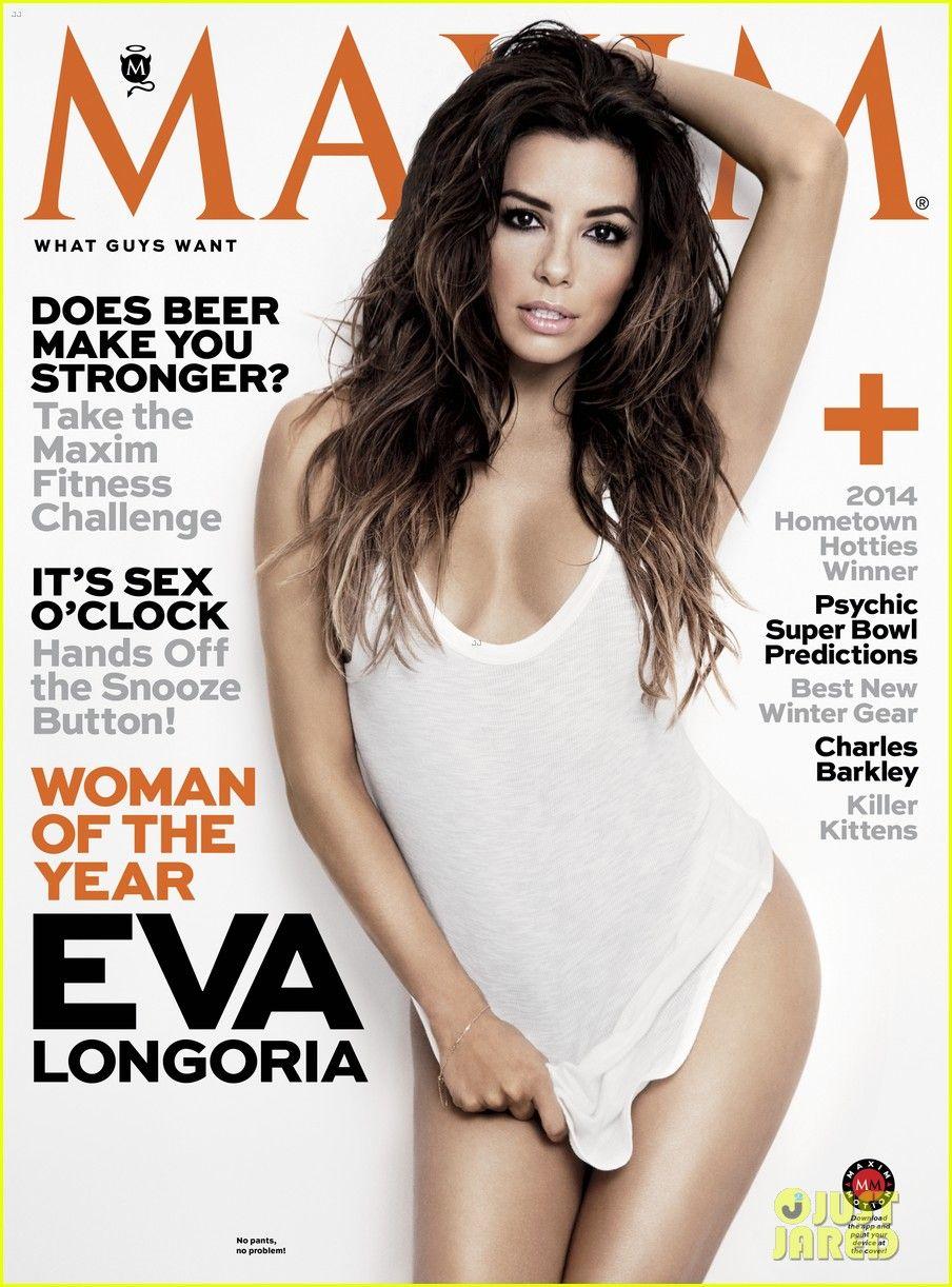 Super sex to sexy magazine