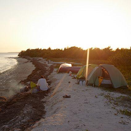 Escape to Florida's Cape Sable peninsula | Winter ...