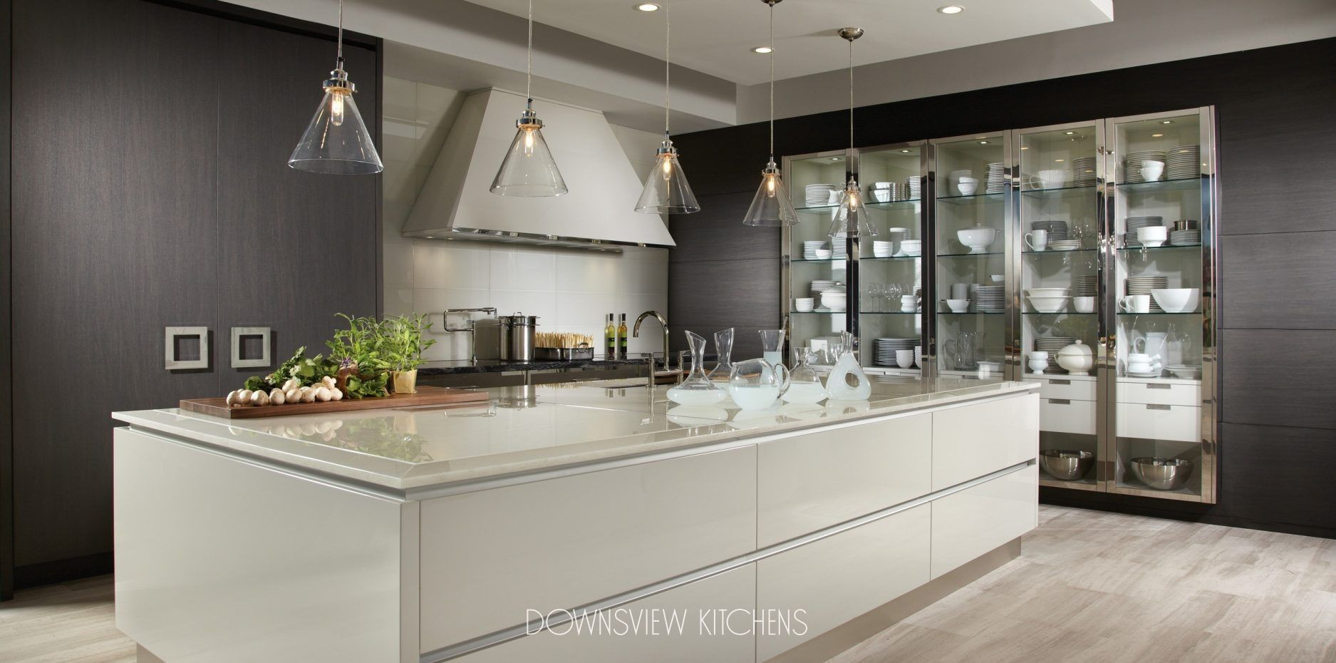 custom modern kitchen cabinets. MODERN REFLECTIONS - Downsview Kitchens And Fine Custom Cabinetry |  Manufacturers Of Kitchen Cabinets Custom Modern Kitchen Cabinets U