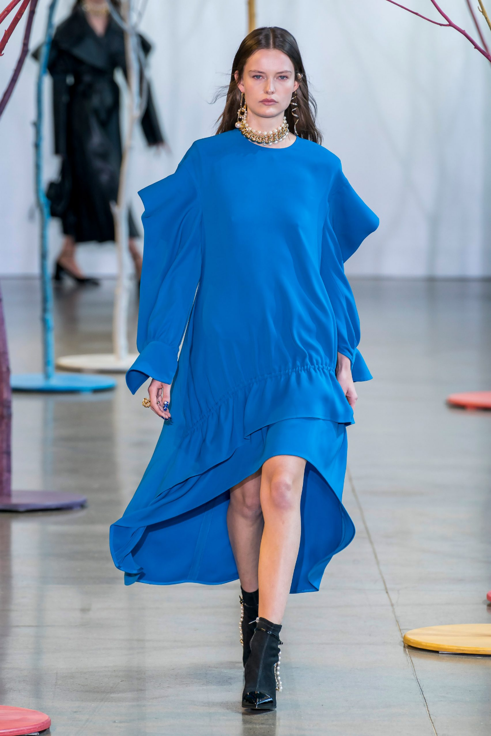 Advances in technology inspire WGSN's colour of 2021 AI