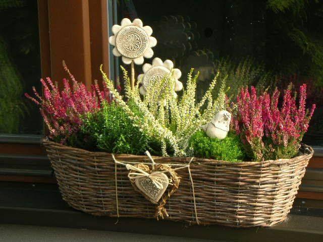 Lepšie bývanie,krajšia záhrada.