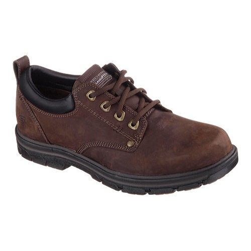 Skechers Men's Relaxed Fit Segment Rilar, Size: 10.5 M