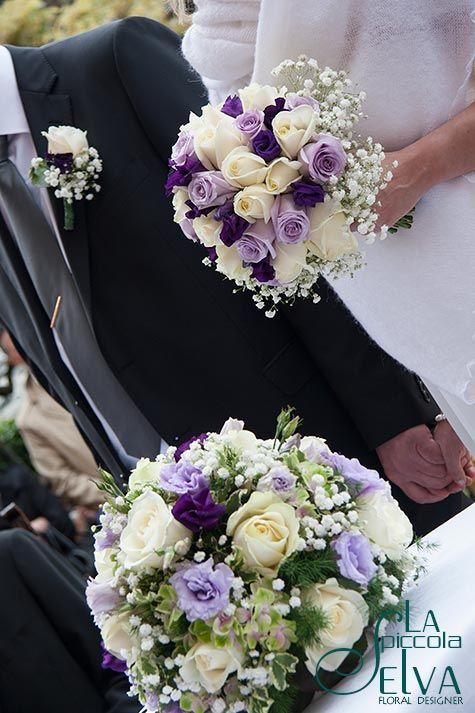 Bouquet Sposa Maggio.Fiori Matrimoni Maggio 2013 Matrimonio Matrimonio Lilla