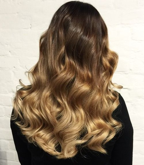 Blonde Balayage Is A Technique Used To Create Natural Looking Hair Color That Not Noticeable When Grown Out The Best Part About This Method It