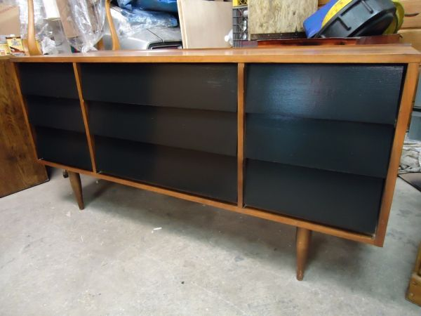 Mid Century Dresser Craigslist | Furniture restoration ...