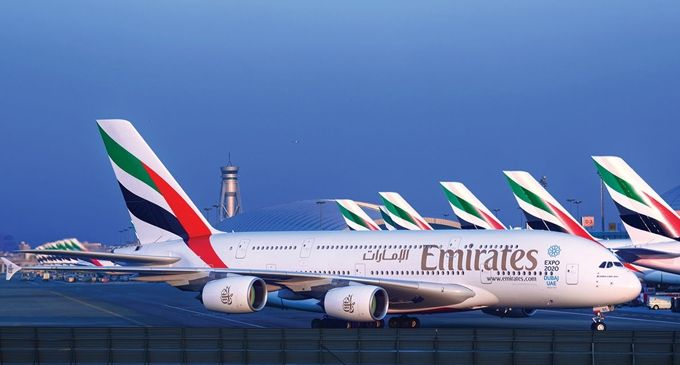 Emirates signs agreement with Airbus for 36 A380s MRO Business